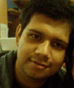 Roberto Ñancufil